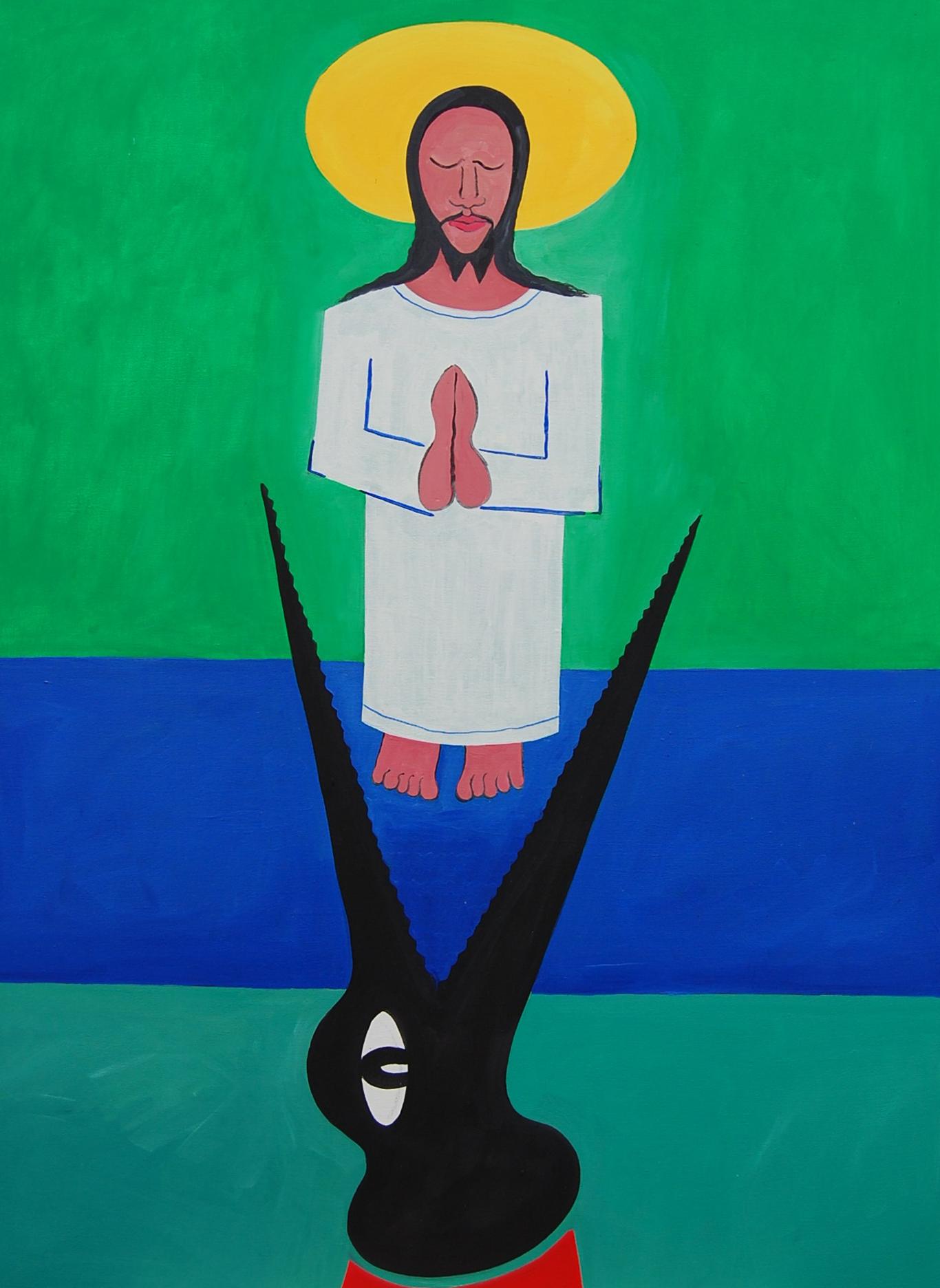 Ato 14 – Jesus é sepultado